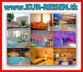 Kur Wellness OSTSEE Hotel ALGA Woche ab € 196