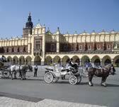 Kuren in Polen