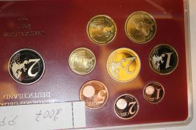 Kursmünzensätze ab 2002 ( Restbestand günstig )