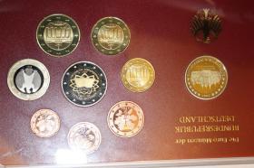 Foto 2 Kursmünzensätze ab 2002 ( Restbestand günstig )