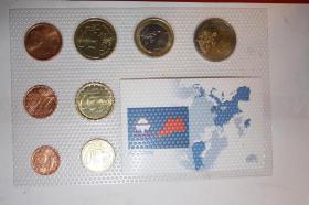 Foto 6 Kursmünzensätze ab 2002 ( Restbestand günstig )