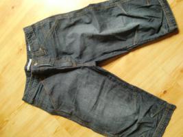 Kurze Jeans Gr.29