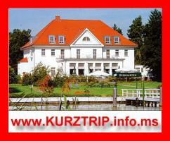 Kurzurlaub für 2 in BERLIN nur € 159