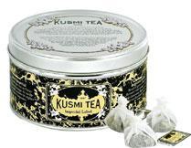 Kusmi Impérial Label