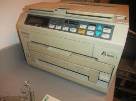 Kyocera Drucker FS 1550+