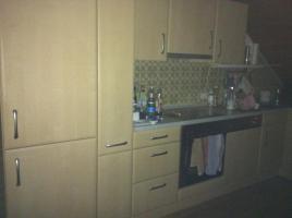 L-Küche Nobilia top Zustand