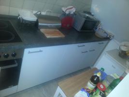 Foto 4 L-Küchenzeile mit elektro.Geräten Sofortverkauf wg. Umzug bis 22.03.14!!!!