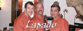 LAPAGO - Tanzmusik vom Feinsten