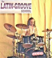 LATIN - DRUMS (Schlagzeug-Unterricht) mit OMAR BELMONTE