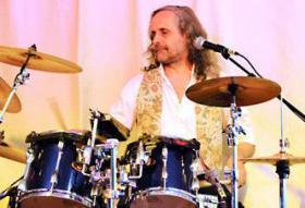 Foto 2 LATIN - DRUMS (Schlagzeug-Unterricht) mit OMAR BELMONTE