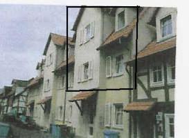 LAUTERBACH/H. - 4 Zi. ETW - Stadtmitte
