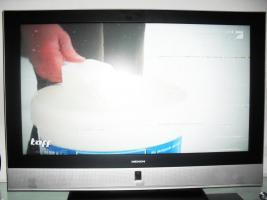 LCD FLACHBILDFERNSEHER MEDION MD 30058