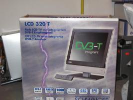 Foto 2 LCD Fernseher