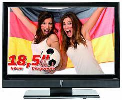 LCD-Fernseher FPD ''19T31'', 18,5''/47cm, 16:9, 1000:1, 1x Scart, 1x HDMI