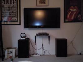 LCD Fernsehr 42 zoll 107 cm