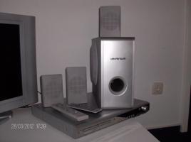 Foto 3 LCD Fernsehr ''Universum'' + Dolby Digital DVD-Recorder ''Universum''