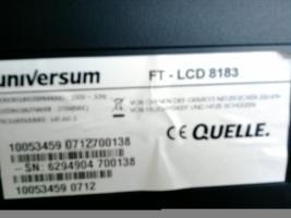 Foto 2 LCD TV 106cm HD Ready