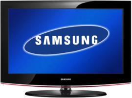 Foto 2 LCD-TV 32'' Samsung + Nintendo Wii + Vertrag Handy Sony Ericsson W205 mit Vertrag ab nur 0, - Euro!