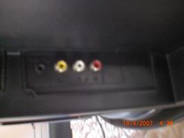 Foto 4 LCD TV 37 Zoll (94 cm)