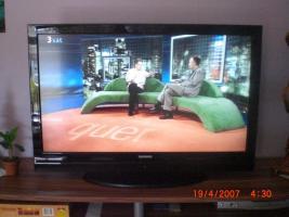 LCD TV 37 Zoll (94 cm) OVP+FERNBEDIENUNG