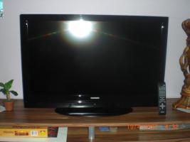 Foto 2 LCD TV 37 Zoll (94 cm) OVP+FERNBEDIENUNG