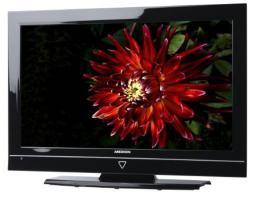 LCD-TV 80cm mit DVB-T+HDMI+USB+ HD Ready Neu
