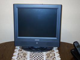 LCD TV GERÄT