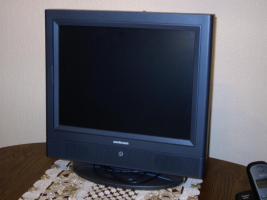 Foto 2 LCD TV GERÄT