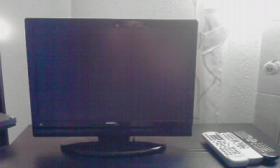 LCD TV Gerät/FT-LCD-DVD 8191 (19 Zoll) Universum