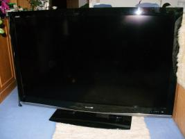 LCD-TV Sharp AQUOS LC-52 XD1E - Gelegenheit