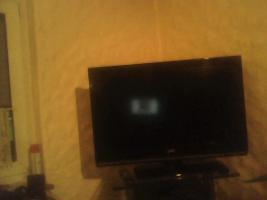 LCD flachbild