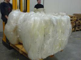 LDPE Folien in grossen Mengen