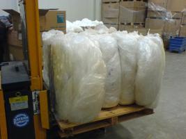 Foto 2 LDPE Folien in grossen Mengen