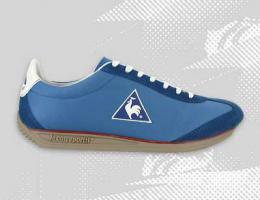 LE COQ SPORTIF QUARTZ 84 SNEAKERS DAMEN ROYAL BLAU 37 38 40