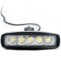 LED Arbeitsscheinwerfer 24V schweiz 15W Scheinwerfer