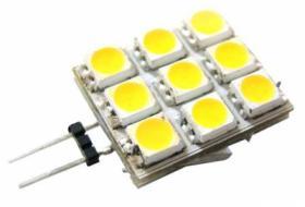 Foto 6 LED Beleuchtung für ALLE = 90% Stromkostenerparnis!