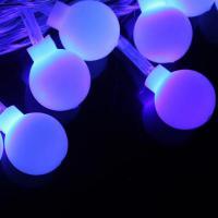LED Beleuchtung für Fest weihnachten