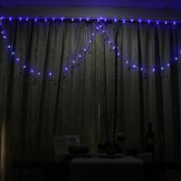 Foto 3 LED Beleuchtung für Fest weihnachten