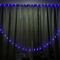 Foto 5 LED Beleuchtung für Fest weihnachten