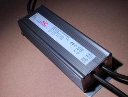 LED Driver, stufenlos dimmbar für COB-LED 100w