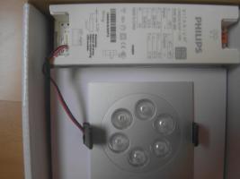 Foto 3 LED Einbauleuchte von Philips
