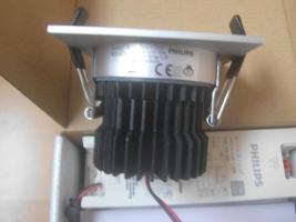 Foto 4 LED Einbauleuchte von Philips