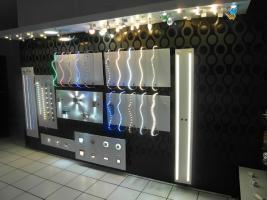 Foto 5 LED Farbwechsel LED Spot MR16 Cree vom LED Shop L-Tronic