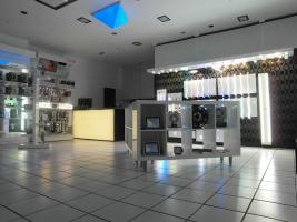 Foto 8 LED Farbwechsel LED Spot MR16 Cree vom LED Shop L-Tronic