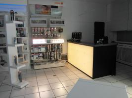 Foto 9 LED Farbwechsel LED Spot MR16 Cree vom LED Shop L-Tronic