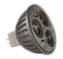 Foto 3 LED GU10 9W Warm-Weiss-80% Stromkosten