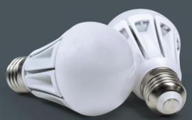 LED Glühbirne 7 W