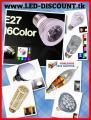 LED-Leuchtmittel ab günstigen € 1,95 – versandkostenfrei