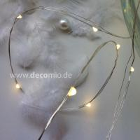 Foto 2 LED Lichterkette 100