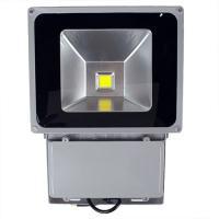 LED Strahler 80W kaltweiss LED Fluter